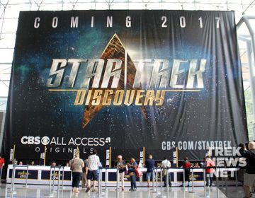 What Does the Recent STAR TREK: DISCOVERY Shake-Up Mean for the Show's Future?