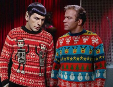 2016 Star Trek Holiday Gift Guide