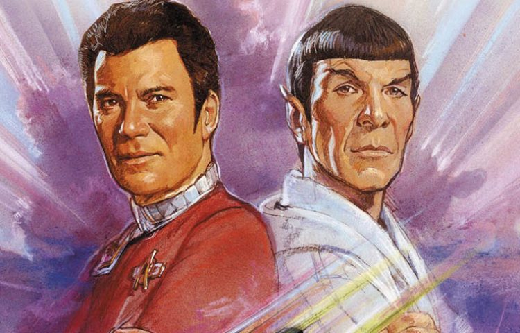 Star Trek IV: The Voyage Home Celebrates Its 30th Anniversary