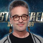 Star Trek: Discovery EP Alex Kurtzman Talks Casting