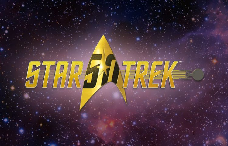 Biggest Star Trek Stories of 2016
