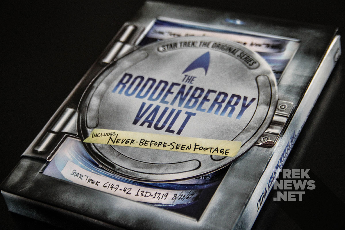 Roddenberry Vault