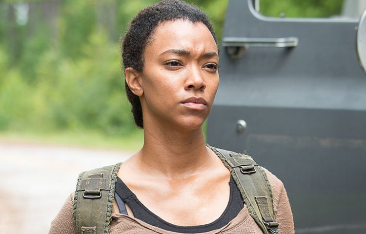 BREAKING: Sonequa Martin-Green Cast As Star Trek: Discovery Lead