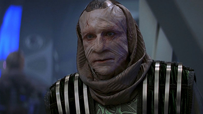 F. Murray Abraham as Ru'afo