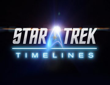 Star Trek Timelines Warps To Facebook