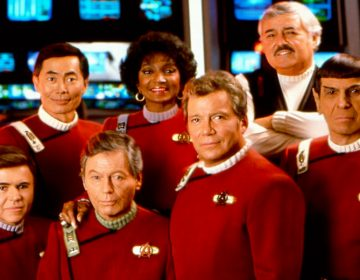 Star Trek VI: The Undiscovered Country Celebrates 25 Years