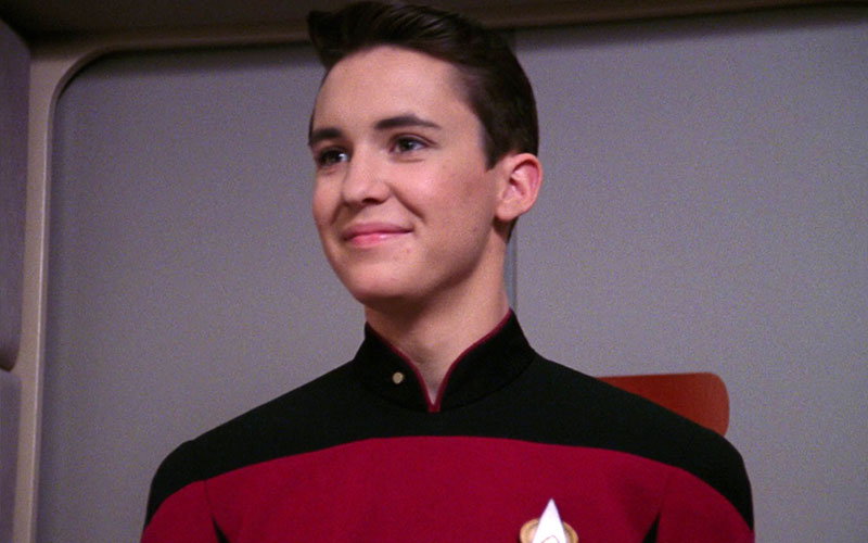 exclusive wil wheaton talks wesley crusher tng