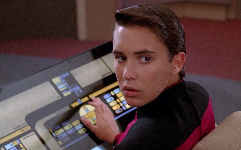 Star Trek The Next Generation TV Series 19871994  IMDb