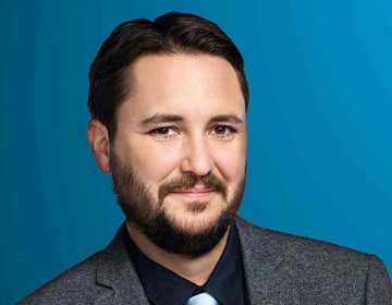 EXCLUSIVE: Wil Wheaton Talks COPD Social Media Initiative, Leonard Nimoy