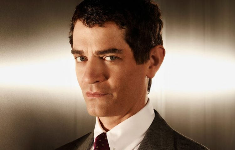 James Frain Will Play Spock's Father In Star Trek: Discovery