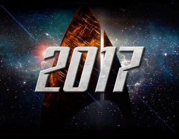 Everything Star Trek Fans Can Look Forward To In 2017