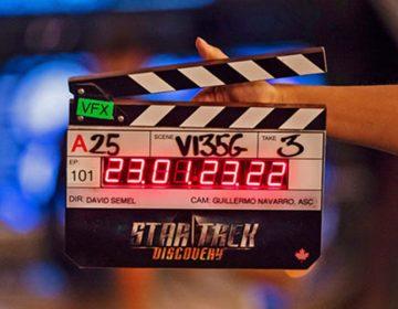 Full Trailer Breakdown: New Behind-the-Scenes Look at Star Trek: Discovery
