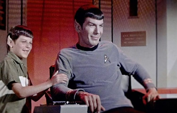 Ten Things I Learned About Leonard Nimoy From 'For the Love of Spock'