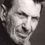 'Remembering Leonard Nimoy' Airdates For November