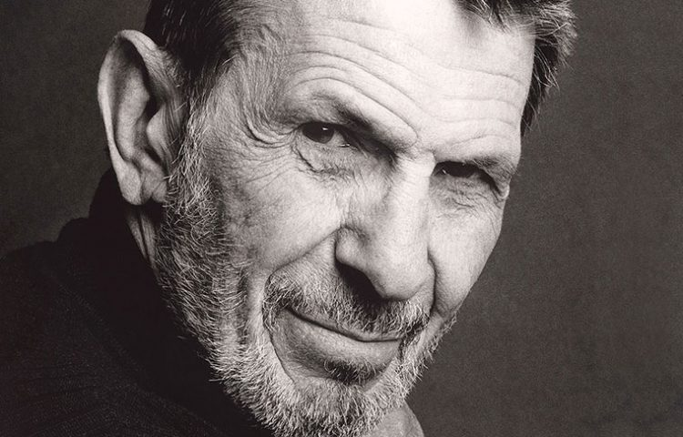WATCH: New 'Remembering Leonard Nimoy' Trailer