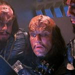 First Look at the STAR TREK: DISCOVERY Klingons
