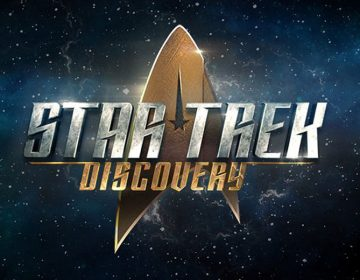 "CBS Chief Les Moonves Says Star Trek: Discovery Will Launch ""Late Summer, Early Fall"""