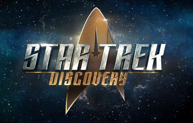 Star Trek: Discovery - expect it in