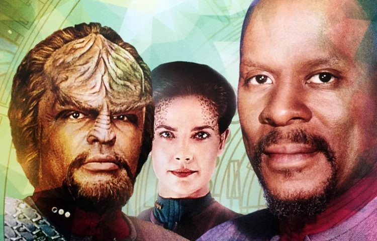 REVIEW: Deep Space Nine Complete Series DVD Box Set