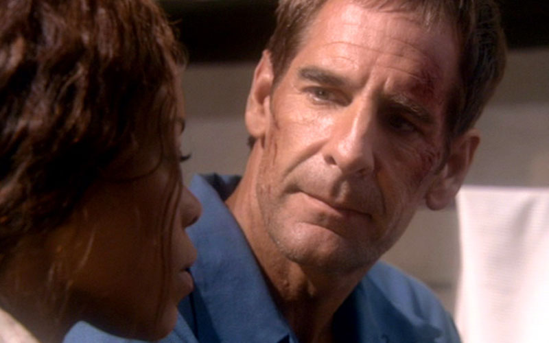 "Star Trek: Enterprise, Season 4, Episode 1 ""Storm Front"""