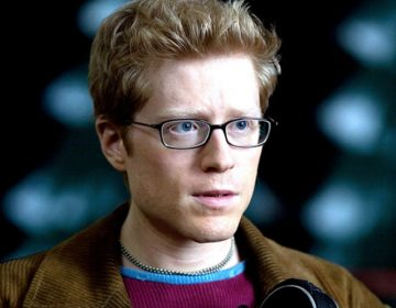 Anthony Rapp 'Honored' To Play Gay Character On Discovery