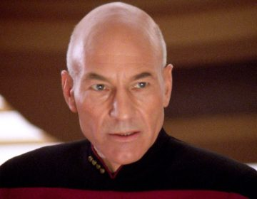 [PREVIEW] The Autobiography of Jean Luc Picard