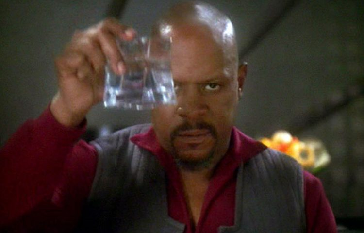 DS9 Documentary Reaches Final Day, Team Releases Thank You Video