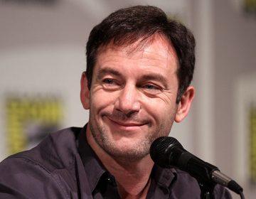 Jason Isaacs Cast As Captain On Star Trek: Discovery
