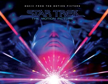 Star Trek: The Motion Picture Soundtrack Set To Be Released On Vinyl + Full Track Listing