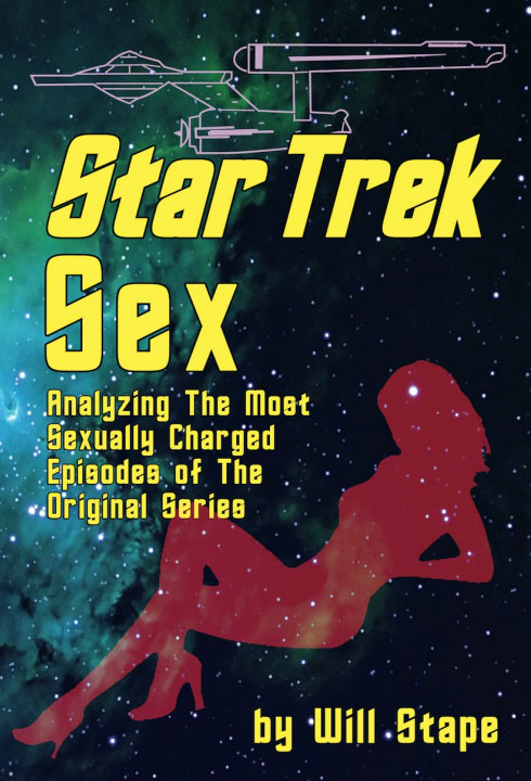 """Star Trek Sex"" cover art"