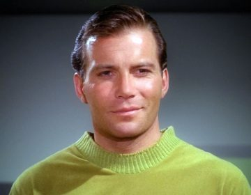 Happy Birthday, William Shatner!