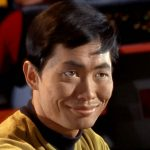 Oh My! Happy 80th Birthday, George Takei