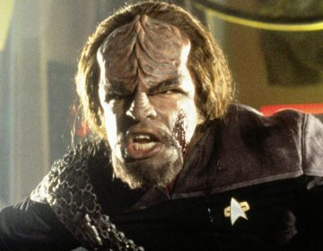 Michael Dorn Won't Be Appearing On Star Trek: Discovery