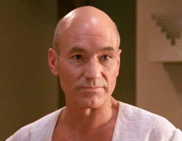 [TNG at 30] Picard In Paradise