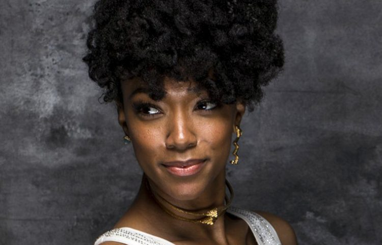 Sonequa Martin-Green Officially Joins Star Trek: Discovery