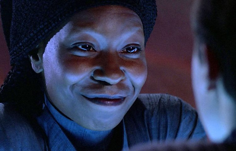 [TNG at 30] Ten Forward: Where Guinan Knows Your Name