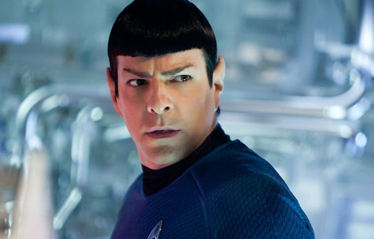 Zachary Quinto: There's 'No Guarantee' of Star Trek 4
