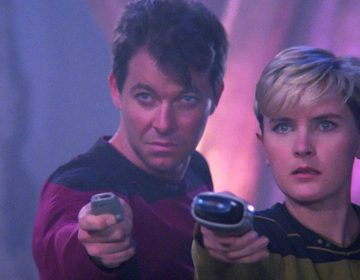 [TNG at 30] Star Trek: The Next Generation's Oft Neglected Type I Phaser