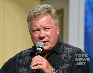 William Shatner Says He's Ready To Play Kirk Again