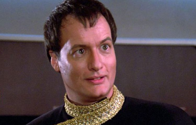 John de Lancie To Appear In Star Trek Continues
