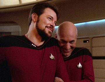 'Discovery' Taps Jonathan Frakes to Direct