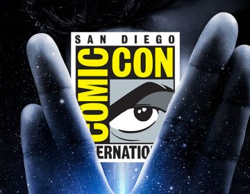 Star Trek: Discovery Is Headed To San Diego Comic-Con