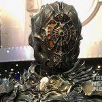 [SDCC] Klingon 'Torchbearer' Suit Revealed