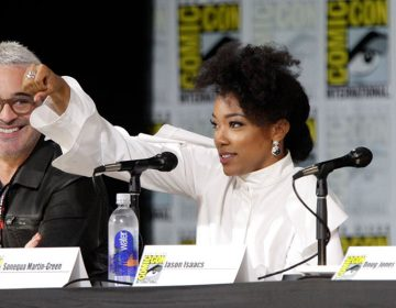 Major 'Star Trek: Discovery' Character Developments + News Revealed at SDCC