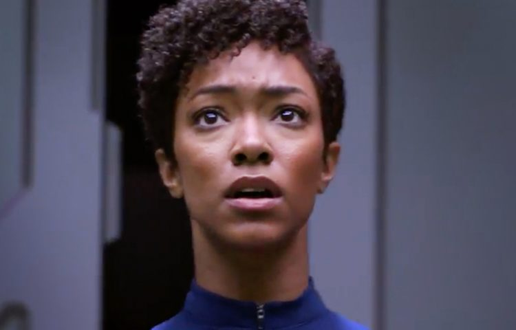 13 Things You May Have Missed In The Latest 'Star Trek: Discovery' Trailer