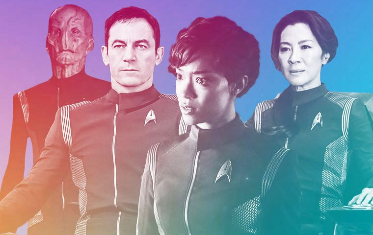 Are We Entering The Next Golden Age of Star Trek?