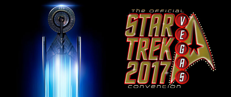 Discovery' Cast and Crew Beaming Down to STLV | TREKNEWS NET