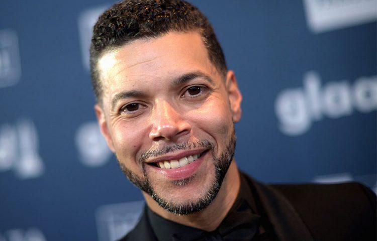 Wilson Cruz Cast As 'Star Trek: Discovery' Medical Officer
