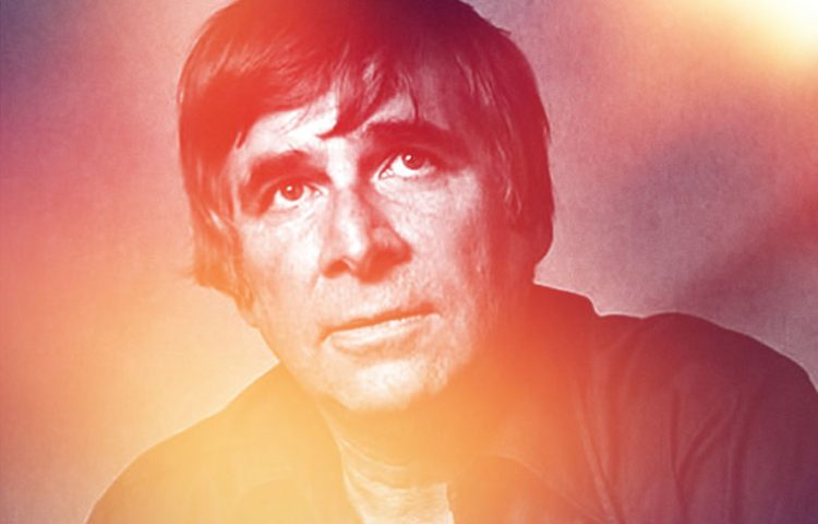 Celebrating Gene Roddenberry's Legacy On His 96th Birthday