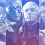 Let's Do 'The Time Warp' Into the 'Star Trek: Discovery' Cast's Past